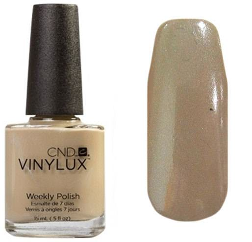 CND VINYLUX № 123, Impossibly Plush, 15 мл