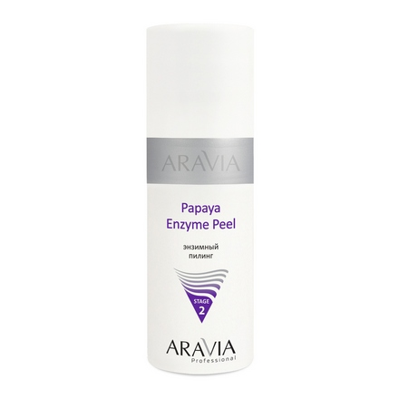 "ARAVIA Professional, Энзимный пилинг ""Papaya Enzyme Peel"", 150 мл"